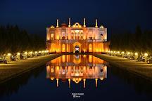 Fathabad garden, Kerman, Iran