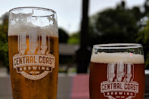 Central Coast Brewing, San Luis Obispo, United States