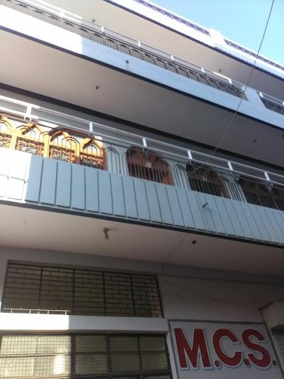 E.C.S BAGLESS SCHOOL (Permanently Closed)