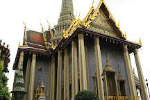 Vimanmek Mansion, Bangkok, Thailand