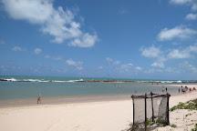 Camurupim Beach, Nisia Floresta, Brazil