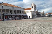 Church of Nossa Senhora da Nazaré, Nazare, Portugal