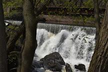 Yantic Falls, Norwich, United States