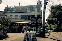 The Crown & Anchor, Provincetown, United States