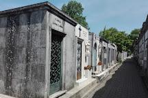 Cemiterio do Prado do Repouso, Porto, Portugal