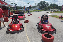Lil 500 Go-Karts, Maitland, United States