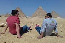 Egypt Bargain Tours, Giza, Egypt