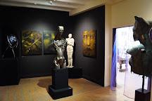 Naia Museum, Rochefort en Terre, France