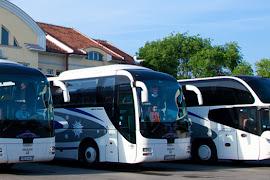 Автобусная станция   Vršac