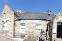 Grantown Museum, Grantown-on-Spey, United Kingdom