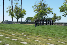 Riverside National Cemetery, Riverside, United States