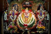 Ganapati Temple, Sangli, India