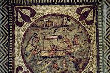 Alex Tour Pompeii, Pompeii, Italy