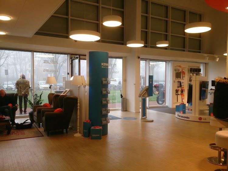 Coolblue winkel Utrecht Utrecht