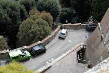 Rocca Paolina, Perugia, Italy