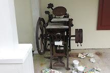 Fenelon Falls Museum, Fenelon Falls, Canada