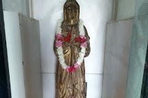 Diu Museum, Diu, India