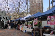 Potts Point Sunday Markets, Sydney, Australia