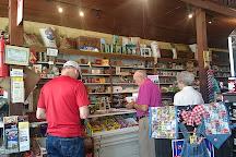 T.B. Sutton General Store, Granville, United States