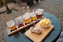 Brouwerij 't IJ, Amsterdam, Holland