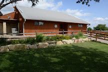 Delaware Springs Golf Course, Burnet, United States