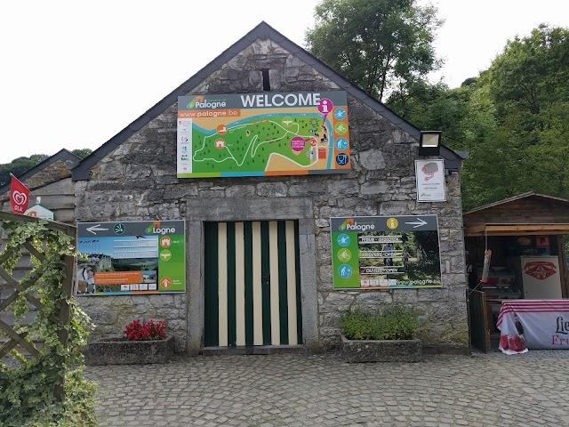 Domaine de Palogne Taverne