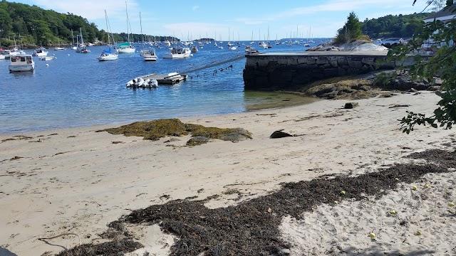 rockport harbor, maine