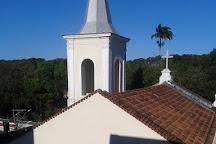 Sao Joao Batista Church, Macae, Brazil