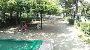 東有岡児童遊園地