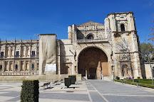 Antiguo Convento de San Marcos, Leon, Spain
