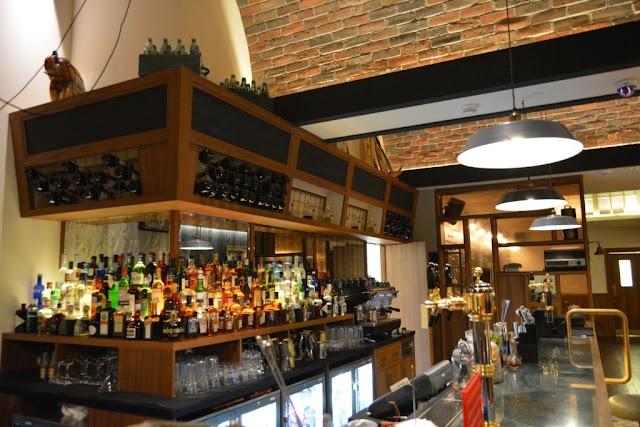 Ishbilia Restaurants Management