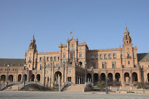 Museo Militar Regional, Seville, Spain