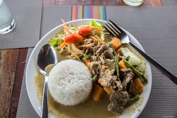 Exotic Thai K&A