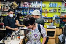 Moosa Tea & Coffee Centre, Margao, India