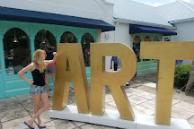Anna's Art Gallery, Providenciales, Turks and Caicos