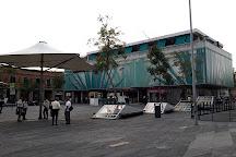 Plaza Garibaldi, Mexico City, Mexico
