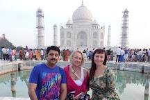 Indo Moris Tours, New Delhi, India