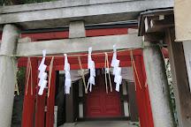 Torigoe Shrine, Taito, Japan