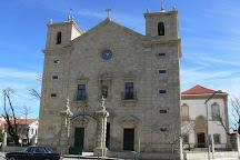 Catedral de Castelo Branco, Castelo Branco, Portugal