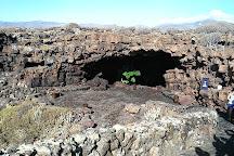 Cueva de los Verdes, Lanzarote, Spain