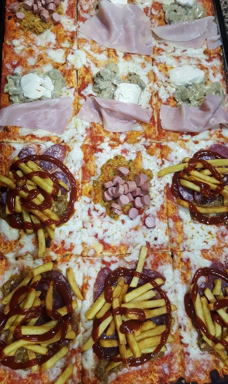 Pizzeria al taglio La Lanterna