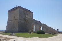 Torre di San Tommaso (Torre Lapillo), Torre Lapillo, Italy