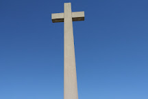 Coronado Cross, Dodge City, United States