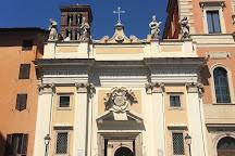 Chiesa di San Silvestro in Capite, Rome, Italy