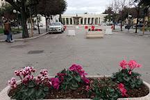 Parco Urbano Karol Wojtyla, Foggia, Italy