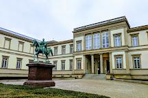 Staatsgalerie, Stuttgart, Germany