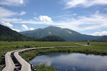 Oze National Park, Japan