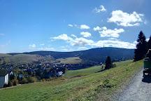 Fichtelberg, Kurort Oberwiesenthal, Germany