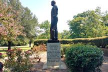 Eisenhower State Park, Denison, United States
