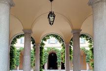Antico Palazzo Borromeo, Milan, Italy